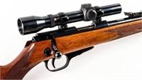 Gun Walther KKJ Bolt Action Rifle in 22LR