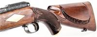 Gun Winchester Model 70 Bolt Action Rifle 270 WIN