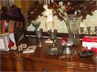 James Ganaway Jr. Personal Property Auction