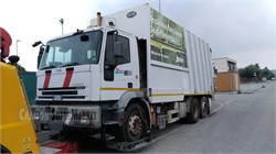 IVECO EUROTECH MP4300