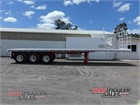 2011 Maxitrans Flat Top Trailer Flat Top Trailers