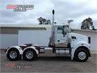 2015 Mack Trident Cab Chassis
