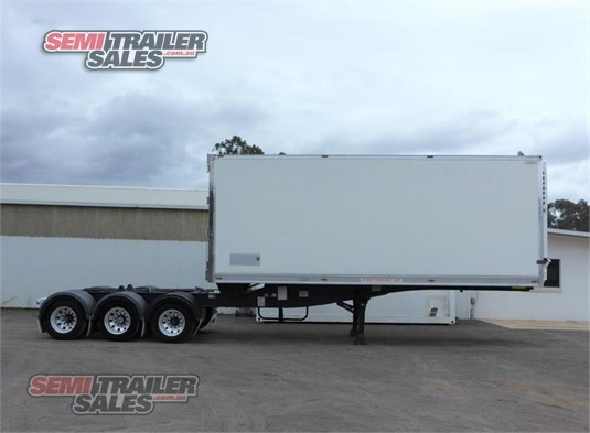 2007 Tca other Semi Trailer Sales - Trailers for Sale