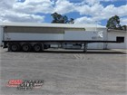2010 Freighter Flat Top Trailer Flat Top Trailers