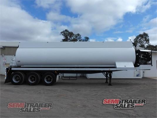 2000 Custom Tanker Trailer Semi Trailer Sales - Trailers for Sale
