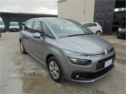 CITROEN C4 PICASSO-1.6 BLUE HDI BUSINESS - 2017  used