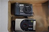 6 Camera's