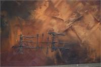 Ellie Steines Paintings