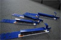 """Werner 10"""" Adjustable Roof Bracets"""