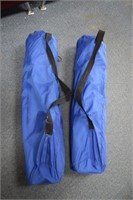 2 Folding Camp Chairs