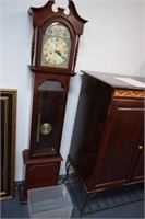 Polaris 31 Day Clock