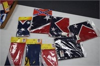 8 Misc. Flags