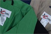 4 Jackets (2 Large & 2 XL)
