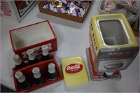 Coke Cookie Jars