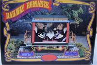 Railway Romance Deluxe Action Musical