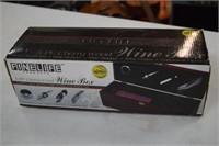 5 pc Wine Box Kit