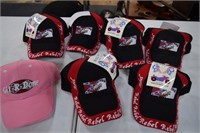 7 Hats