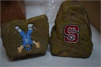 12 NC State Squash UNC Stones