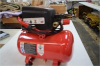 Central Pneumatic 3 Gallon Air Compressor