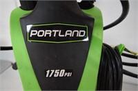 Portland 1750psi Pressure Washer