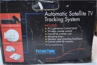 Automatic Satellite Tracking System