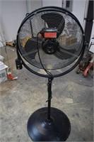 UtiliTech Shop Fan