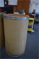 Large Barrel of Side Squeeze Clasp