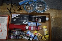Airbrush Paint System