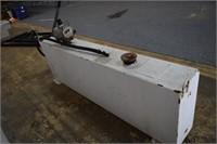 35 Gallon Tank w/ Pump