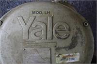 Yale 2 Ton Hoist
