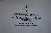 Toroware & Corning Ware