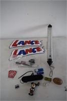 Toys / Advertisement / Lance