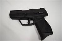 Taurus 709 Slim 9mm