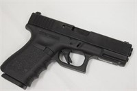 Glock 23 - .40 cal