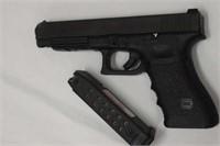 Glock 35 - .40 cal