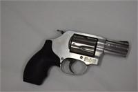 """Smith & Wesson 60-14 - .357 Mag. 2"""" Barrel"""