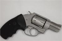 "Charter Arms Pathfinder .22Mag 2"" Barrel w/Hardcas"