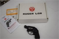 "Ruger LCR .38 SPL+P 2"" Barrel w/ Box"