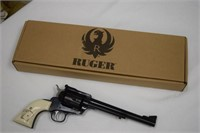 "Ruger Blackhawk .30 Carbine 7 1/2"" Barrel w/ Box"