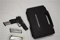 Sig Sauer P220 - .45 w/ 3 Clips & Hardcase