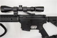 Anderson / Diamondback AR15 Multi-Cal w/ Extras
