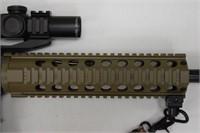 Anderson / SAA - AR15 Multi-Cal w/ Extras