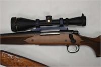 Remington 700 - 300REM ULTRA MAG w/Leupold Scope