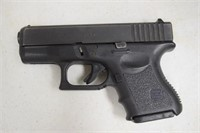 Glock 27 - .40 cal