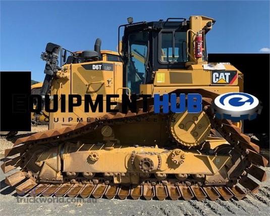 2014 Caterpillar D6T LGP - Heavy Machinery for Sale