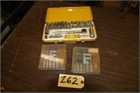 November Tool Auction