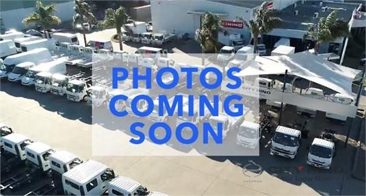 2011 Hino 300 Series City Hino  - Trucks for Sale