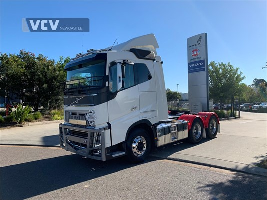 2017 Volvo FH600 Volvo Commercial Vehicles - Newcastle - Trucks for Sale