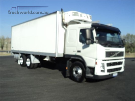 2007 Volvo FM9.340 - Trucks for Sale
