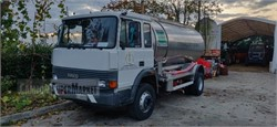 IVECO 145-17  used